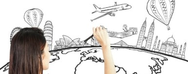 Expatria2-Third-Culture-Kids-Girl-drawing-the-world-and-travel-698x275